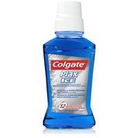 Colgate-palmolive Colgate plax ice płyn d/pł.ust - - 500 ml