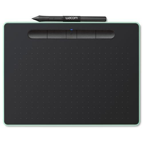 Tablet graficzny intuos m pen & bluetooth pistacjowy ctl-6100wle-n marki Wacom