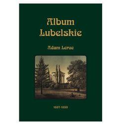 Albumy  LERUE ADAM