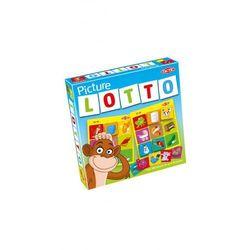 Gra edukacyjna Picture Lotto
