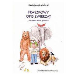 Książki dla dzieci  Grudziecki Kazimierz TaniaKsiazka.pl