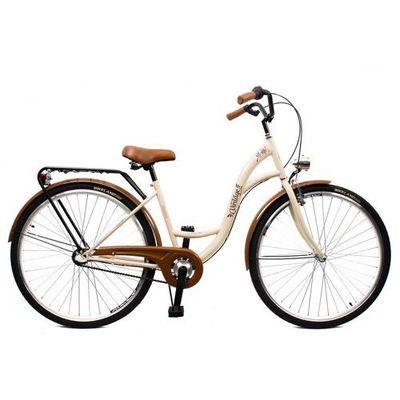 Rowery miejskie i rekreacyjne BikeLand