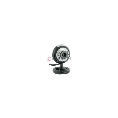 Kamera internetowa 4World Easy WebCam Z200 07610 Darmowy odbiór w 21 miastach!, 07610