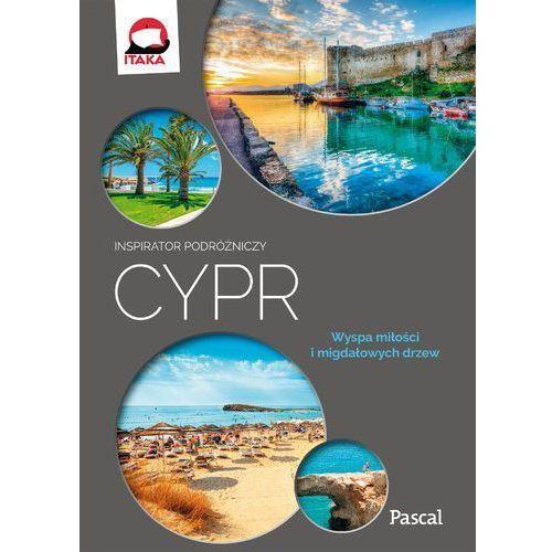 Cypr Inspirator podróżniczy - Praca zbiorowa, praca zbiorowa
