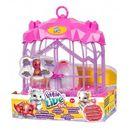 Little Live Pets Smok niespodzianka  Figurka Little Live Pets Smok z kryształową klatką