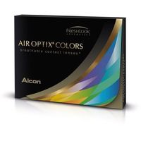 Air optix colors marki Alcon