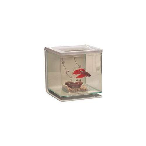 Akwarium betta plast marina kit contemporary 2l plastik marki Hagen