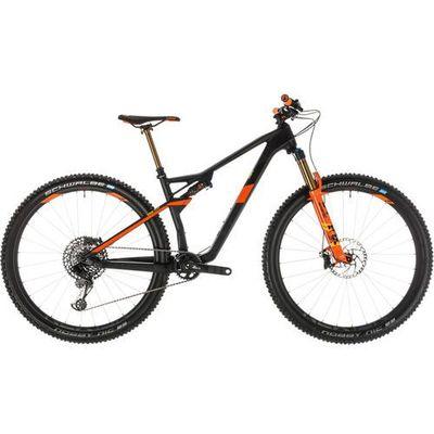 Rowery górskie Cube Bikester