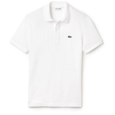 Męskie koszulki polo Lacoste Sneaker Peeker