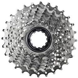 Kaseta SHIMANO Tiagra CS-HG500 srebrny / Ilość biegów: 10 / Stopniowanie: 12-28