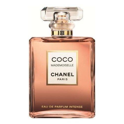Chanel Coco Mademoiselle Intense Woda Perfumowana 100 ml TESTER, 0A0E-5278B - Super oferta
