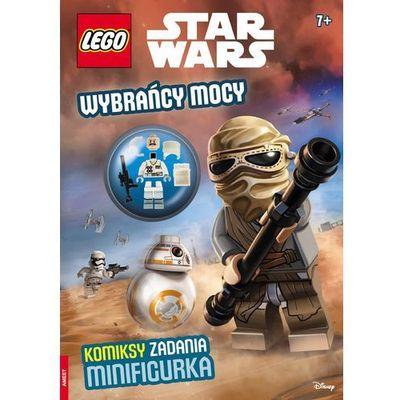 Literatura dla młodzieży LEGO
