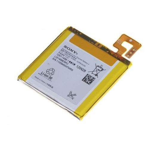 Sony Oryginalna bateria xperia t lt30p lis1499erpc 1780mah