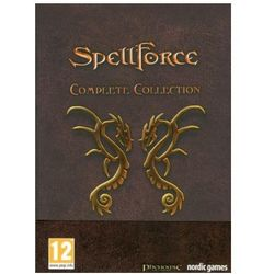 Spellforce (PC)