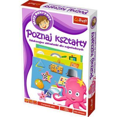 Gry planszowe Trefl Urwis.pl