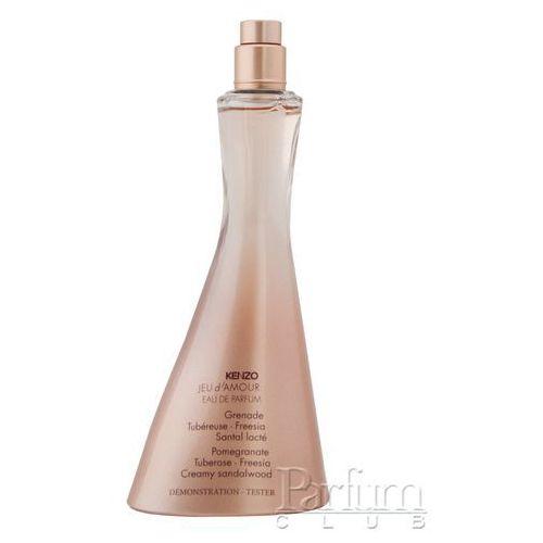 Kenzo - jeau d`amour woda perfumowana edp 50 ml dla pań tester