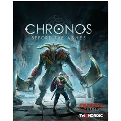 Thq nordic Chronos: before the ashes pc