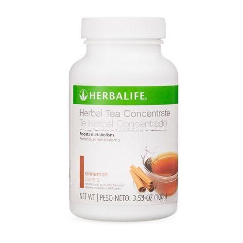Herbalife Herbatka rozpuszczalna 100g Cynamon