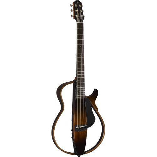 slg 200 s tbs gitara elektroakustyczna silent marki Yamaha