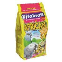 Vitakraft karma dla papug afrykańskich 750g