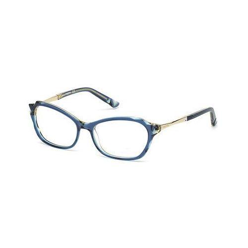 Okulary Korekcyjne Swarovski SK 5157 041