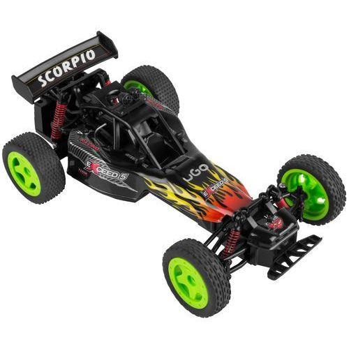 UGo Samochód zdalnie sterowany Scorpio 1:16 25km/h