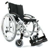 Wózek inwalidzki aluminiowy rozmiar 16 (5901780405076)