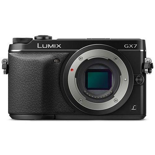 Panasonic Lumix DMC-GX7 Dostawa GRATIS!