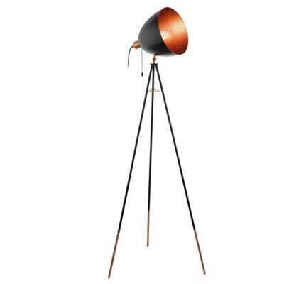 Lampy stojące Eglo