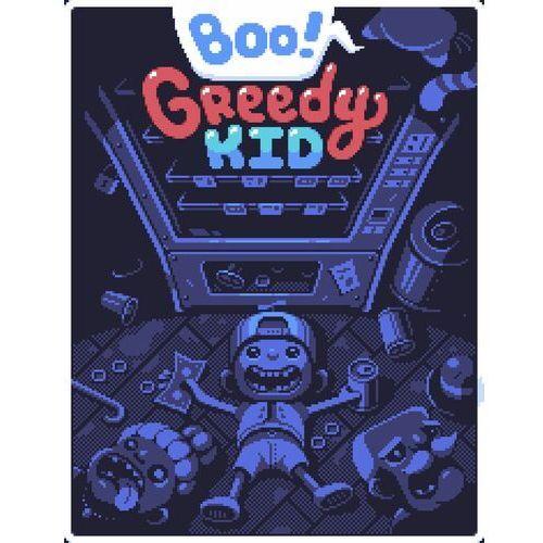 Play software Boo! greedy kid - k00777- zamów do 16:00, wysyłka kurierem tego samego dnia!
