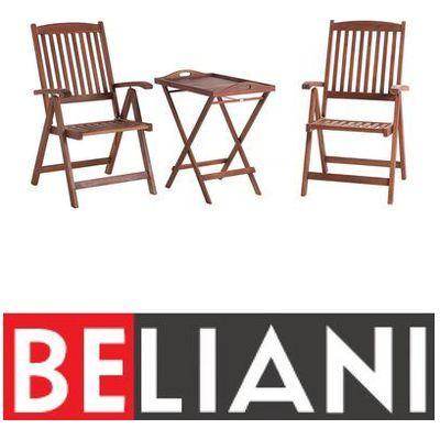 Zestawy ogrodowe Beliani Beliani