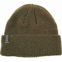 czapka zimowa FOX - Machinist Beanie Olive Green (099)