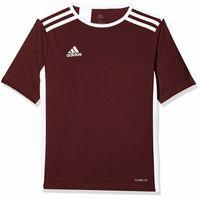 Koszulka adidas Entrada 18 Jersey bordowa CD8430