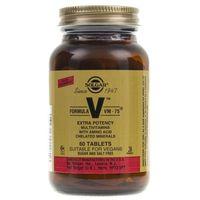 Tabletki Solgar Formuła VM-75 - 60 tabletek