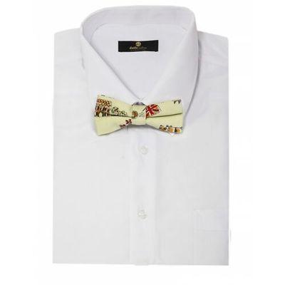Krawaty, muszki, fulary ESTILO SABROSO Król Majtek Pierwszy