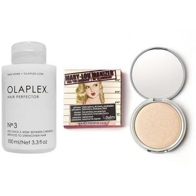 Palety i zestawy do makijażu Olaplex ESTYL.pl