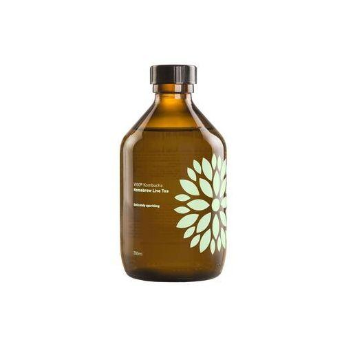 Kombucha acerola + imbir / dieta sokowa / detoks sokowy Nuja - Bombowa promocja