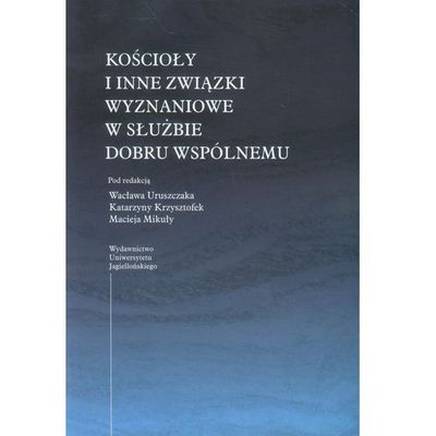 Książki religijne Wydawnictwo Uniwersytetu Jagiellońskiego