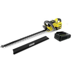 Nożyce akumulatorowe KARCHER HGE 36-60 Battery Set