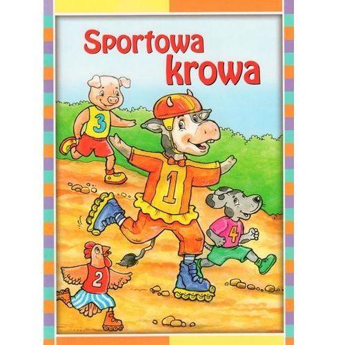 Sportowa krowa, Dorota Skwerk