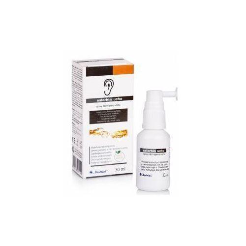 Salorhin spray do higieny uszu 30ml