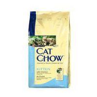 cat chow kitten 15kg marki Purina
