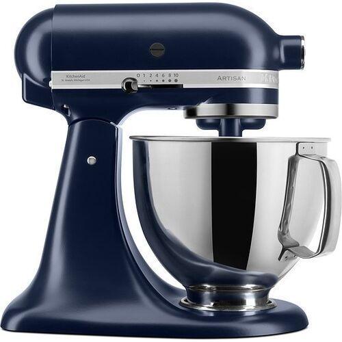 Robot kuchenny Kitchenaid 5KSM175 2 kolory, kolor czarny