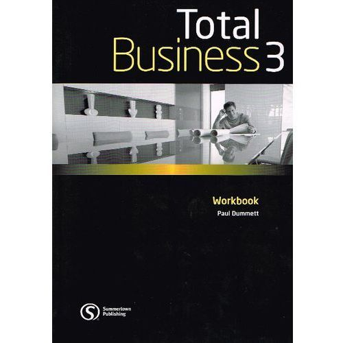 Total Business 3 Upper-intermediate Workbook (+ key) (2009)