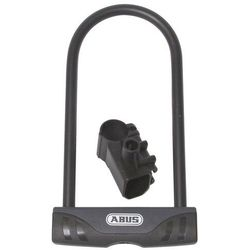 Abus facilo 32 u-lock 300mm, black 2019 u-locki