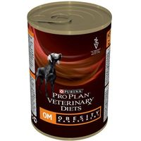 Purina Veterinary Diets Canine OM Obesity Management 400g, 7666