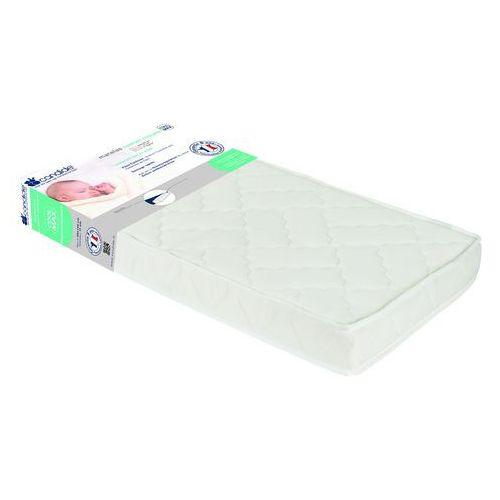 Candide materac coolmax comf, 70 x 140 cm, biały