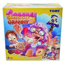 Tomy Gra łakocie babci