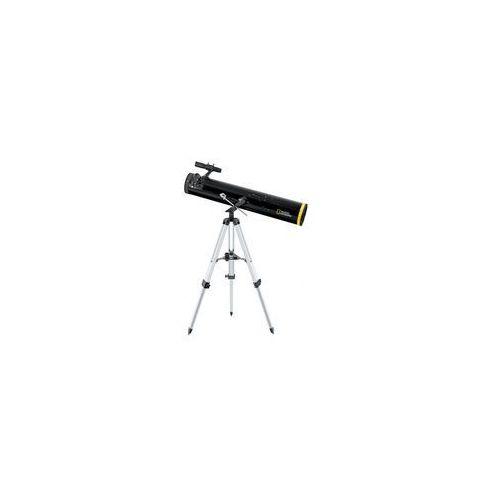 Teleskop - Bresser - 114/900 - National Geographic