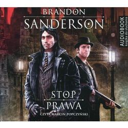 Audiobooki  Brandon Sanderson